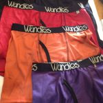 Wundies mens boxers