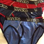Wundies mens briefs