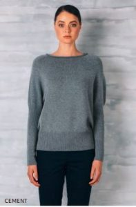 uimi milla jumper cement