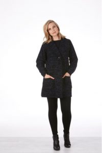 fb8429 jacquard coat