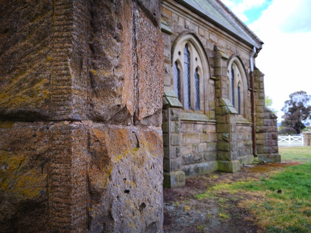 Ross Uniting Church 15