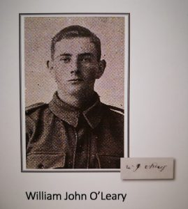 William John O'Leary