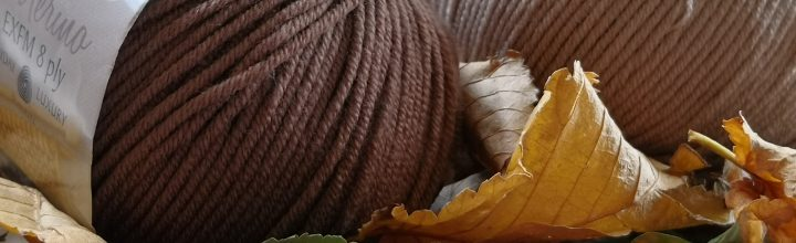 Autumn Yarns