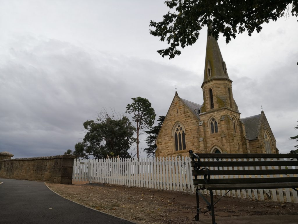 Ross Uniting Church 11