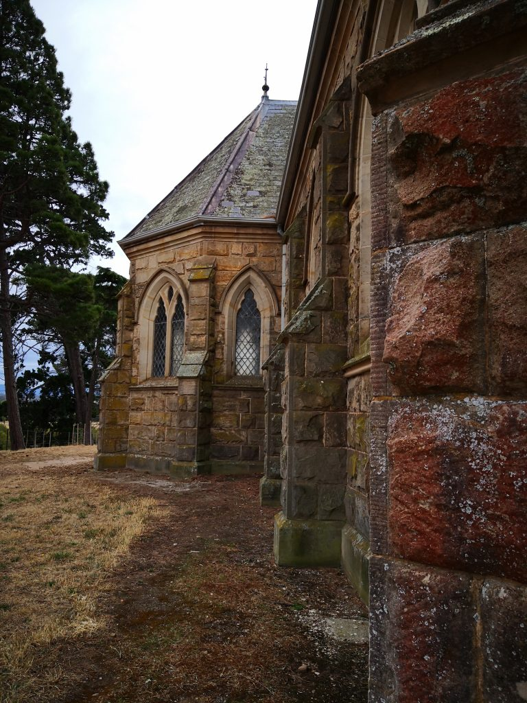 Ross Uniting Church 12