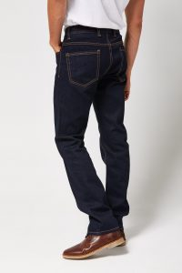 Toorallie ANDO REGULAR JEAN DENIM