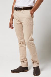 Toorallie FREMANTLE CHINO BONE
