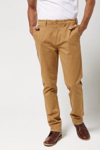 Toorallie FREMANTLE CHINO TAN