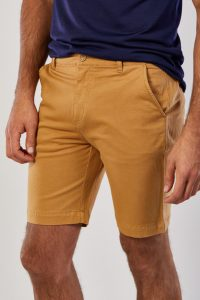 Toorallie shorts tan