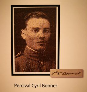 Percival Cyril Bonner