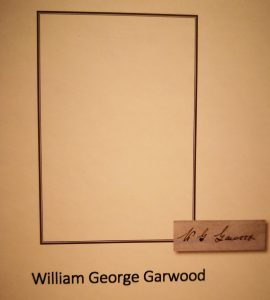 William Garwood