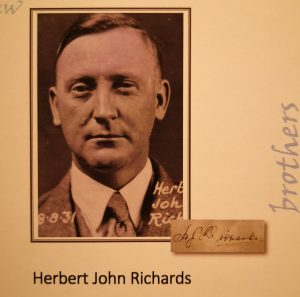 Herbert Richards